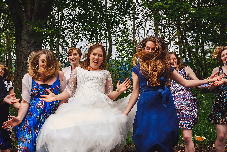cotswolds wedding photographer 025