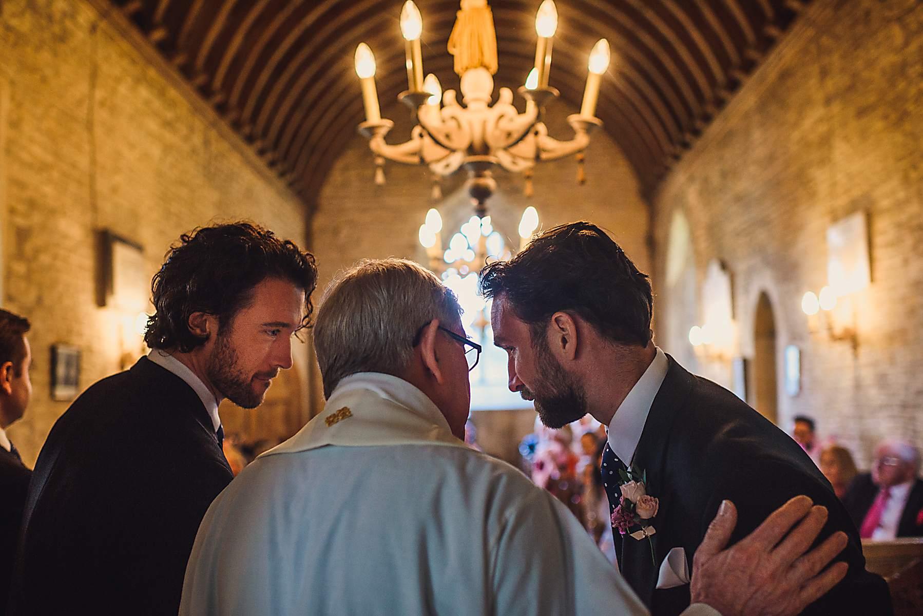 Cornwell Manor Cotswolds Wedding