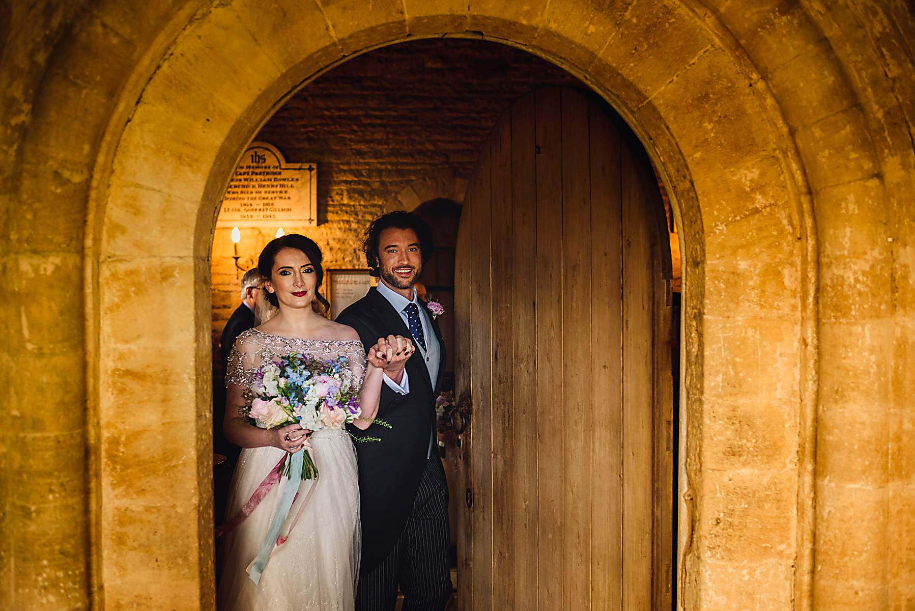 Cornwell Manor Cotswolds Wedding