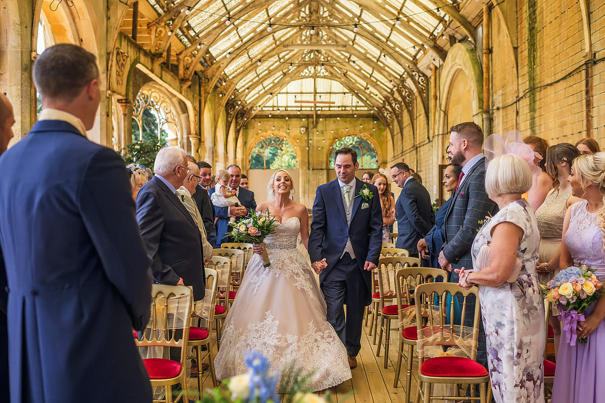 Stunning Grittleton House wedding in the Cotswolds