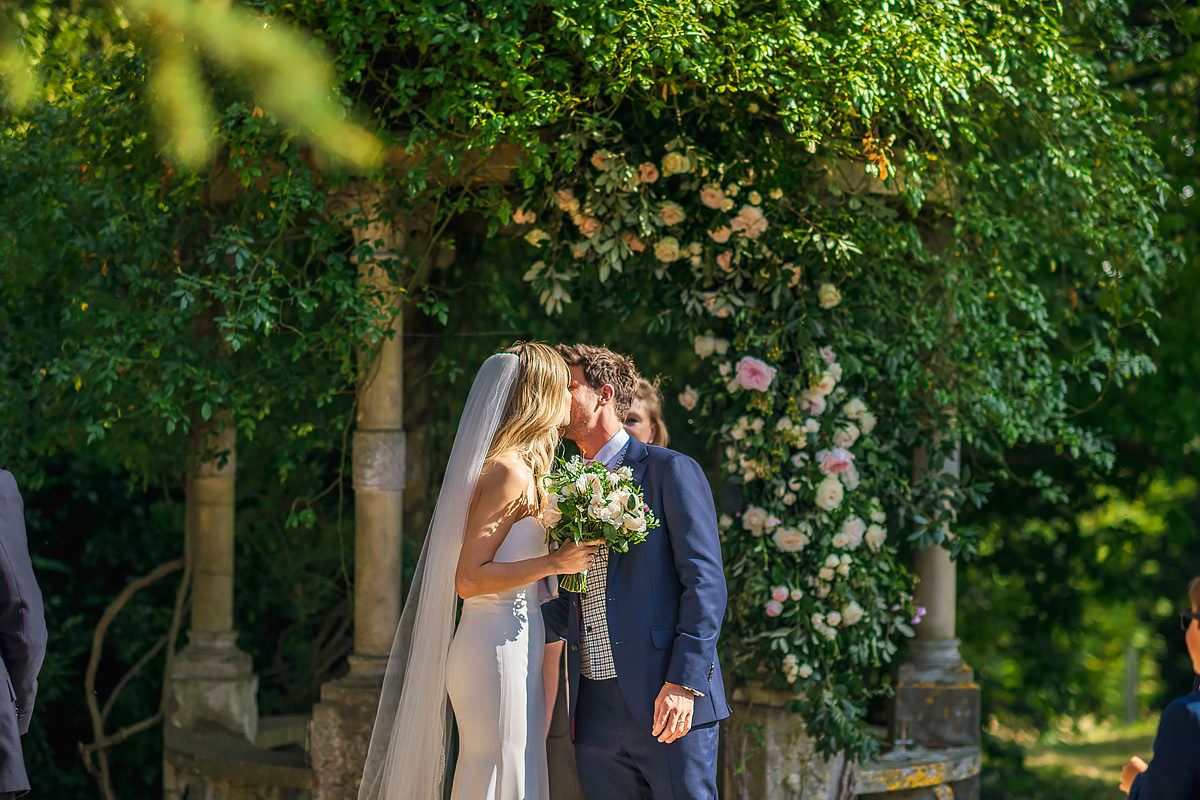 Norton Hall Cotswolds Wedding