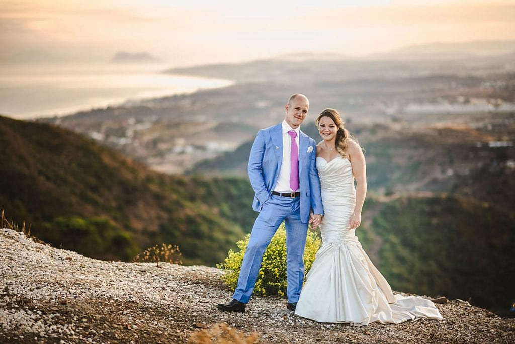 Wedding in Marbella Estepona Spain