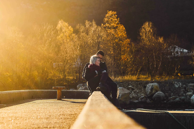 Norwegian Wedding Photography Workshop