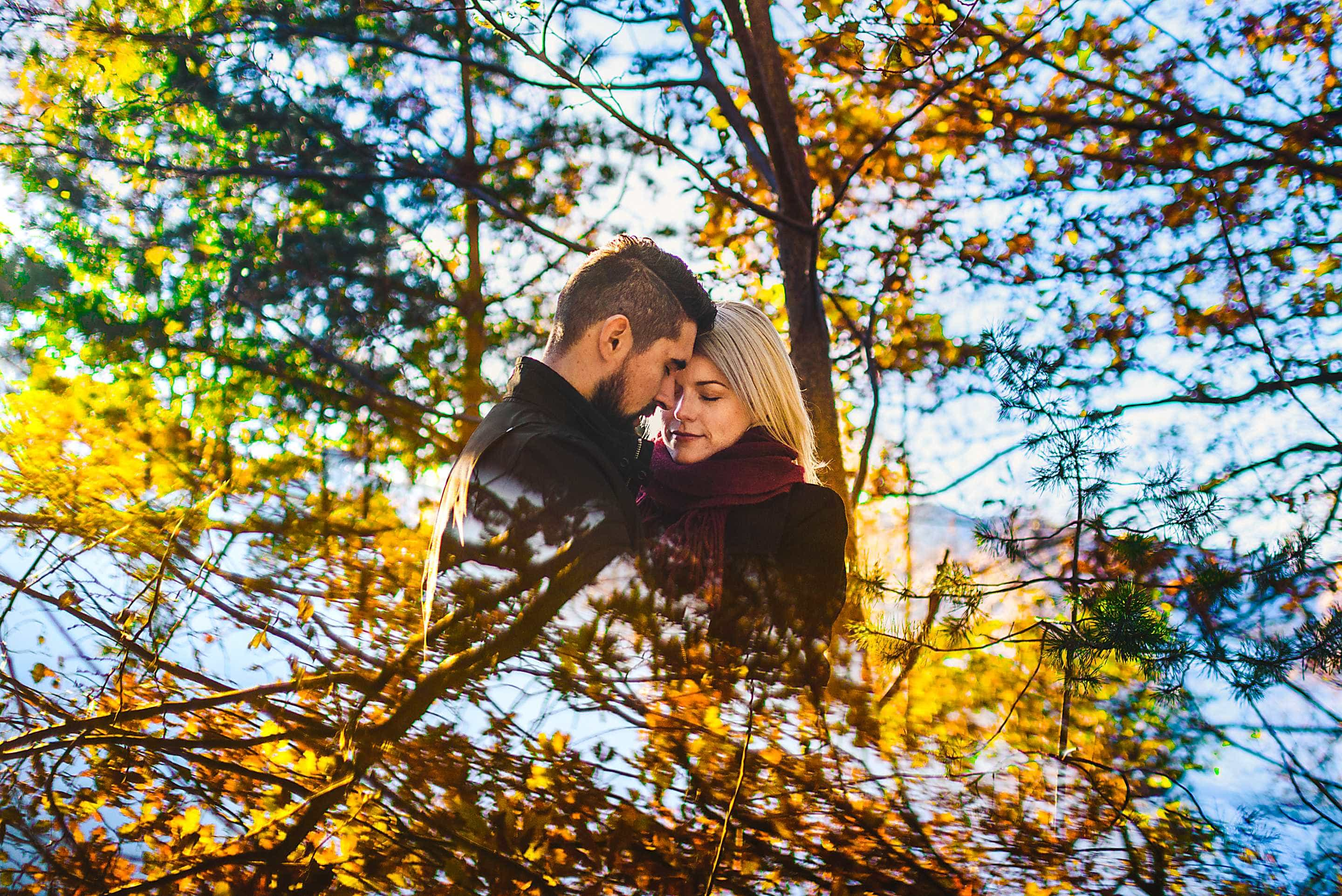 Wedding photography workshops in Norway