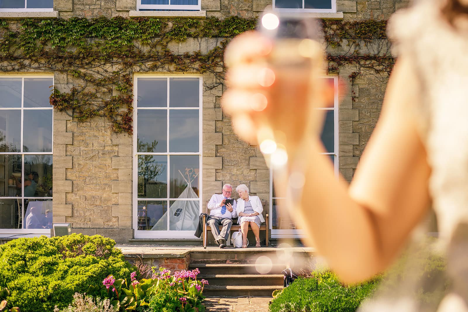 Photographing your wedding in Bath