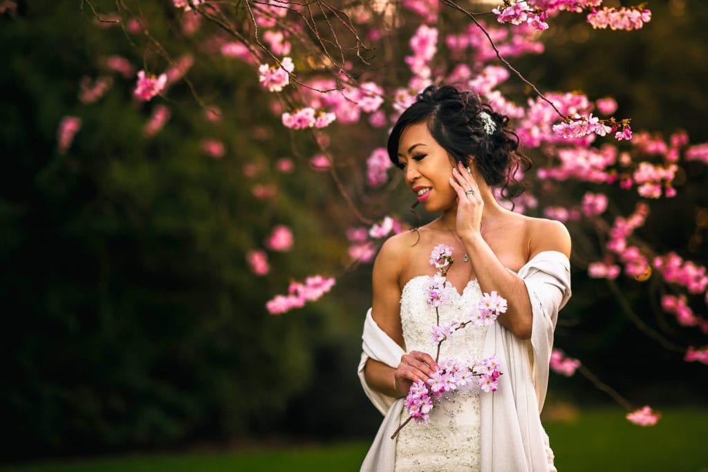 Wedding photographer portfolio of Dan Morris Photography