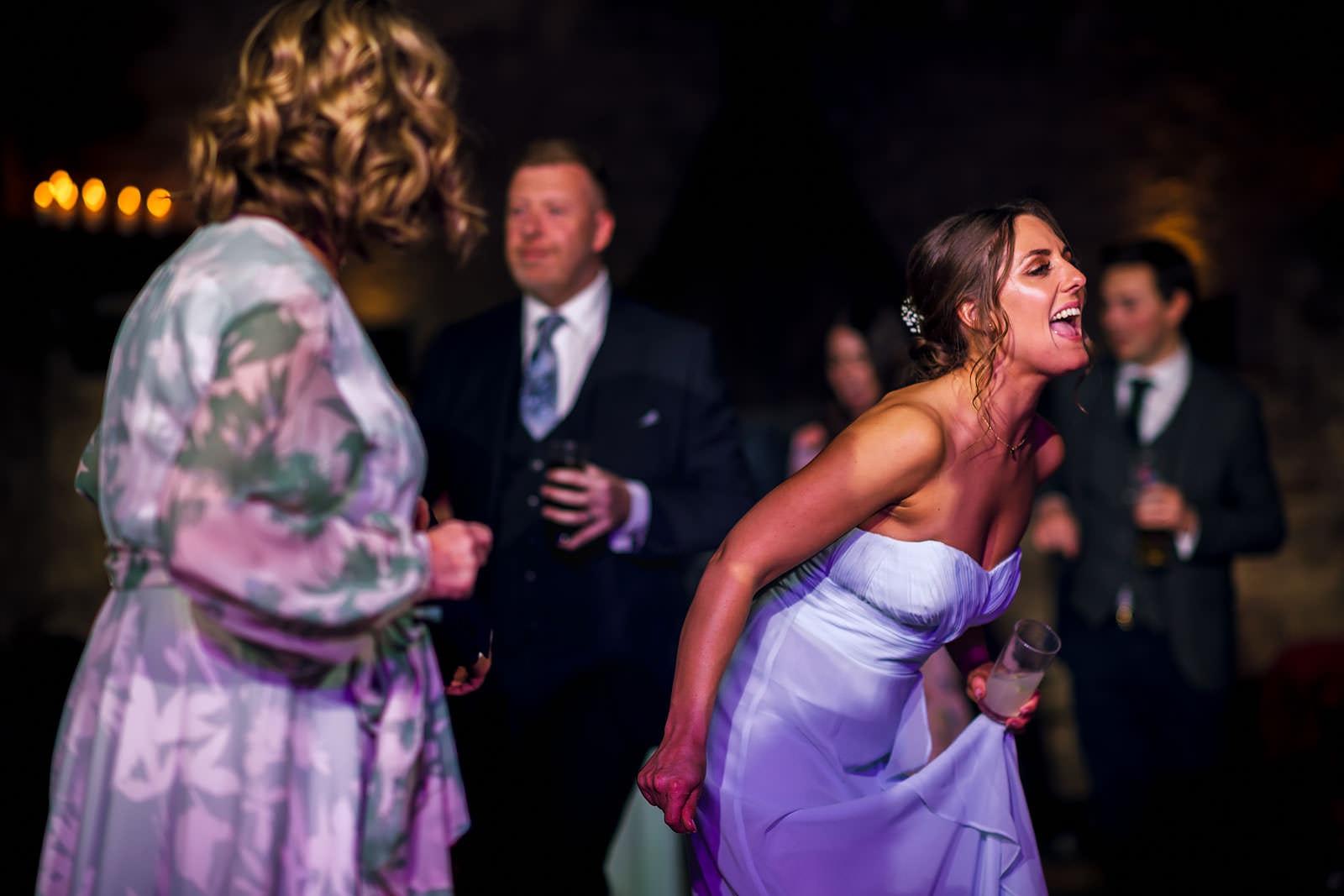 Stone Barn Cotswolds weddings photographer