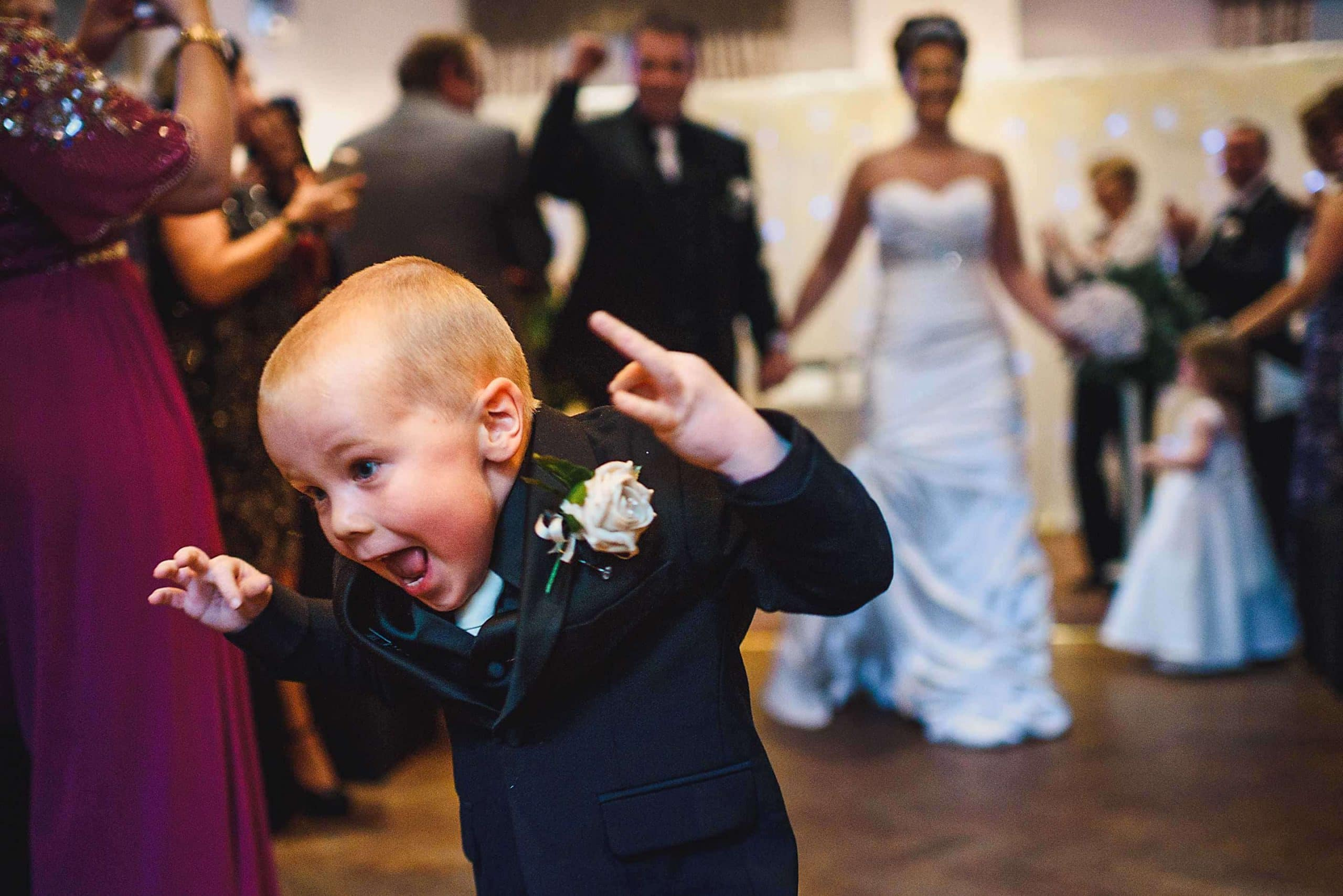 Who is the best wedding photographer in Gloucestershire