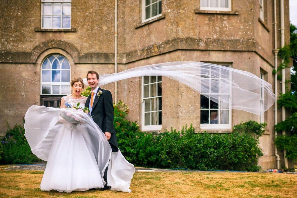 Bridal portraits photographed by Dan morris Photography