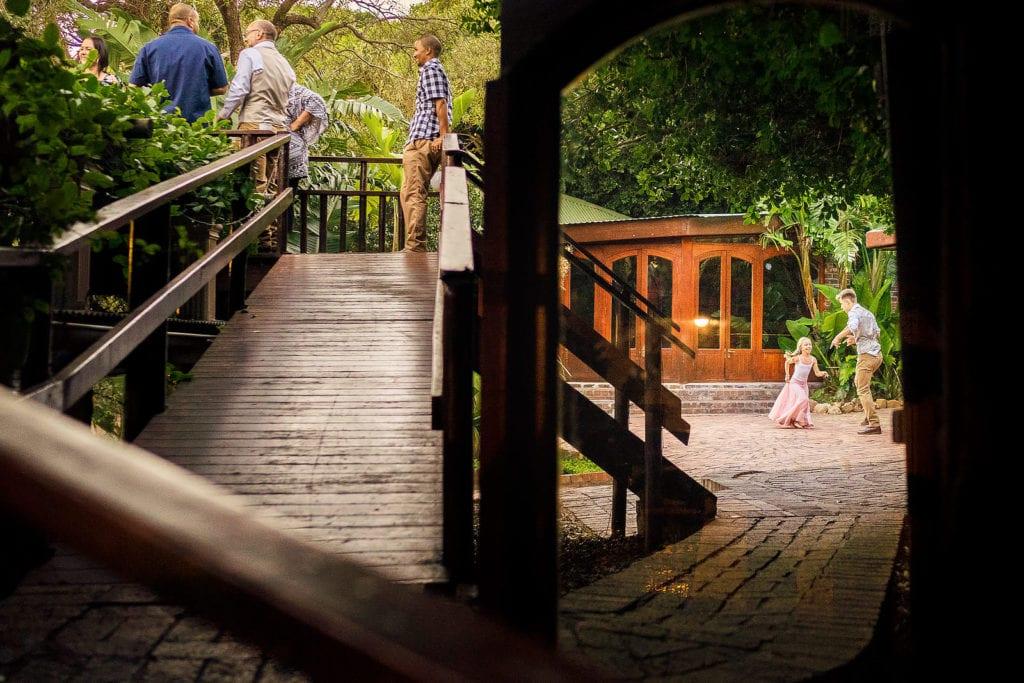 Monkey Valley Resort Cape Town Wedding