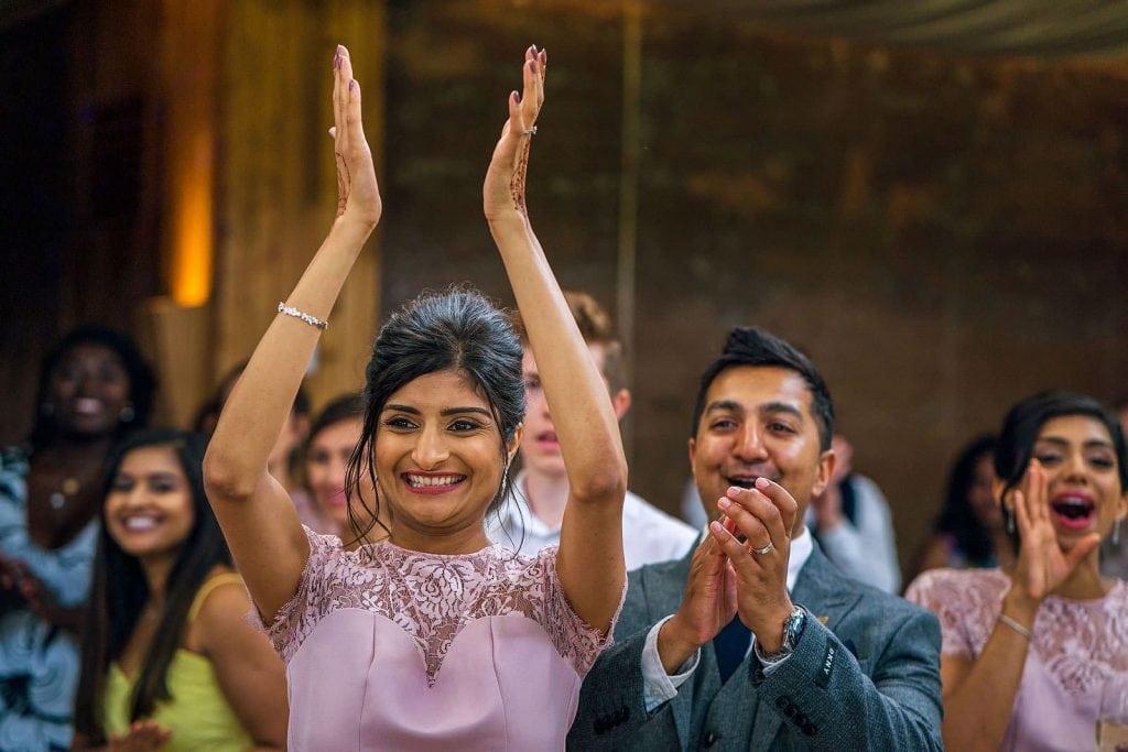 Elmore Court Cotswolds Wedding