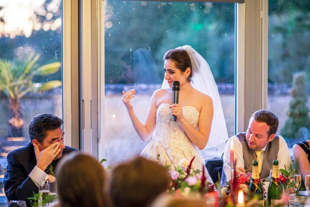 Sudeley Castle Wedding