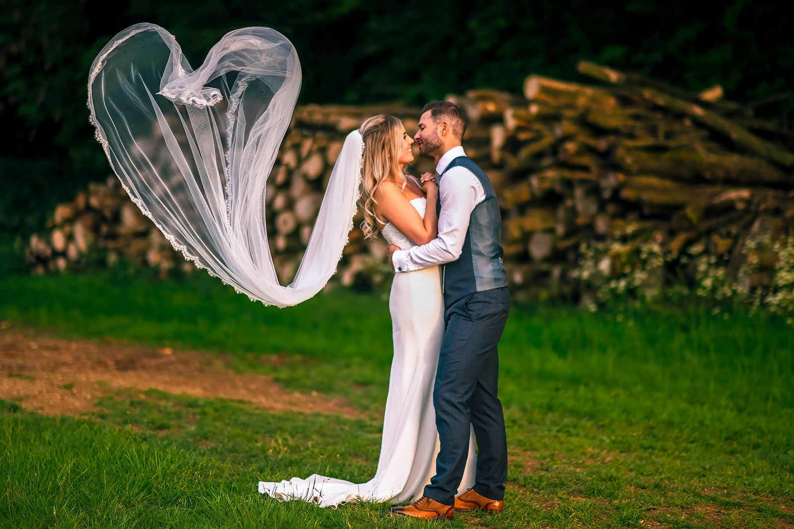 Wedding photography from Cripps