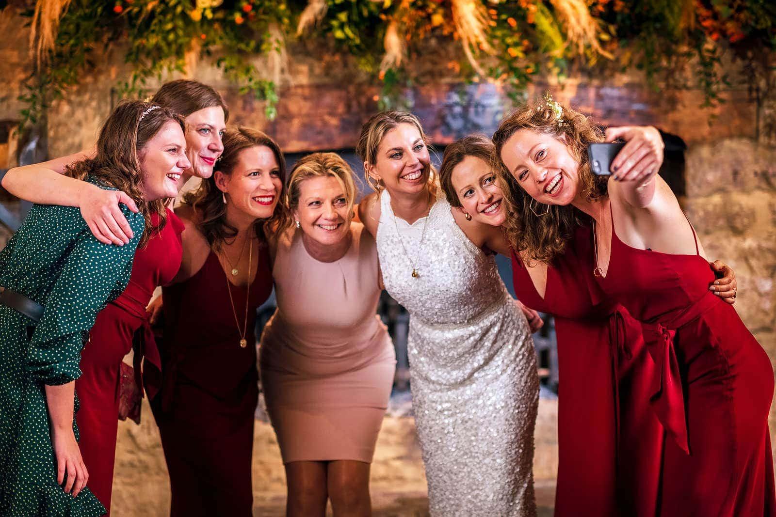 Cripps wedding photography UK