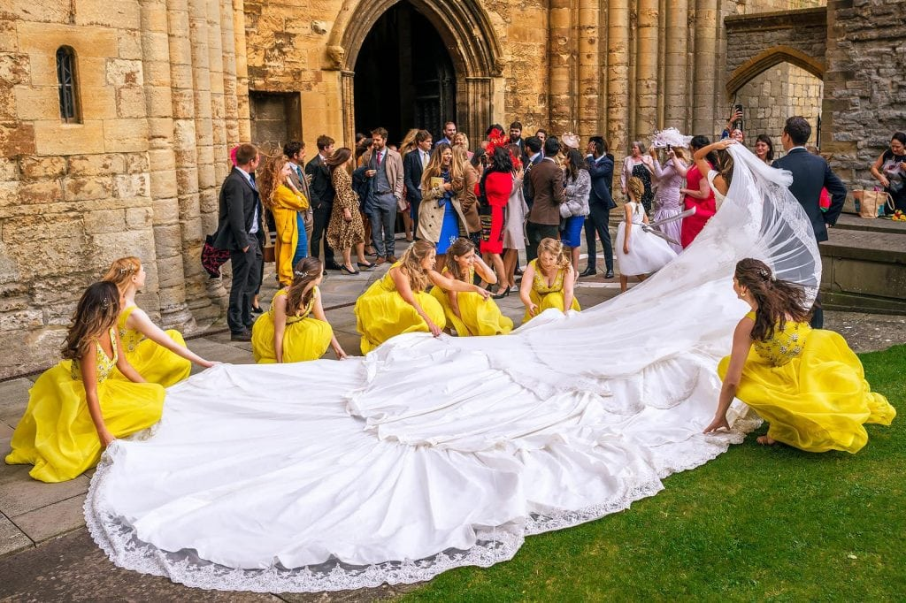Cotswolds wedding photographer Dan Morris
