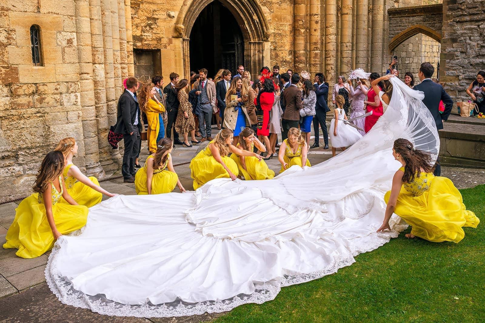 Cotswolds wedding photographer Dan Morris