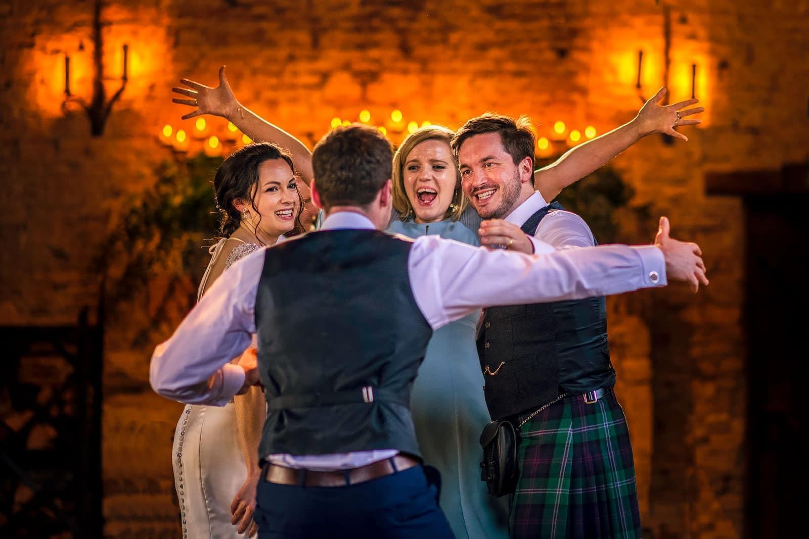 Cripps and Co wedding photography UK