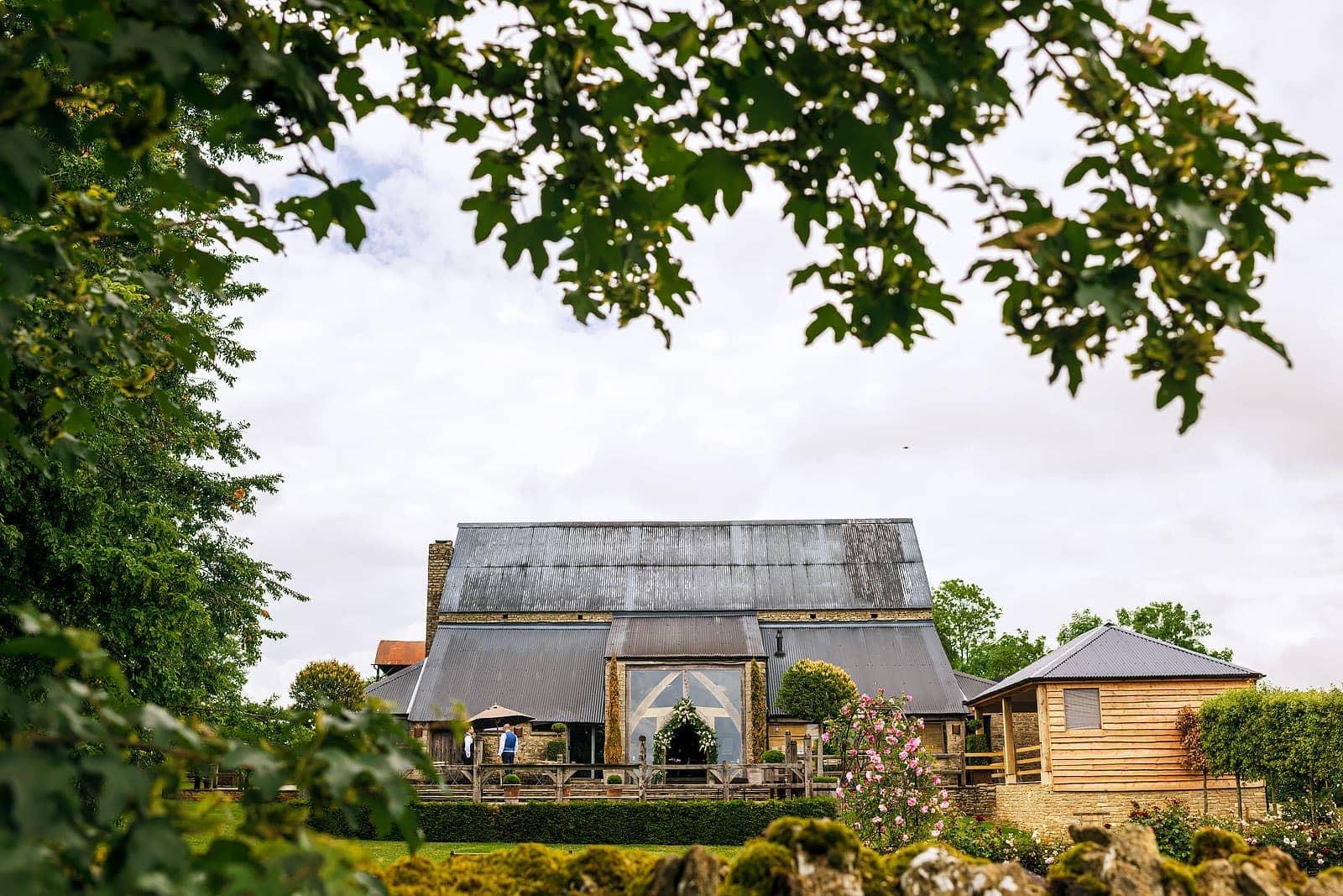 Beautiful wedding venue in Cirencester