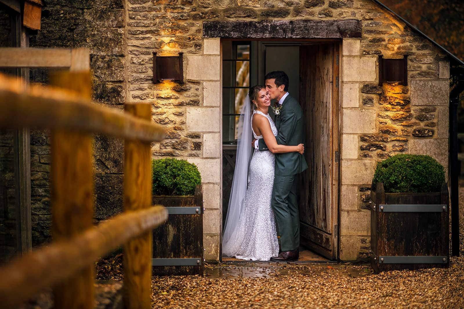 Barn Wedding venues