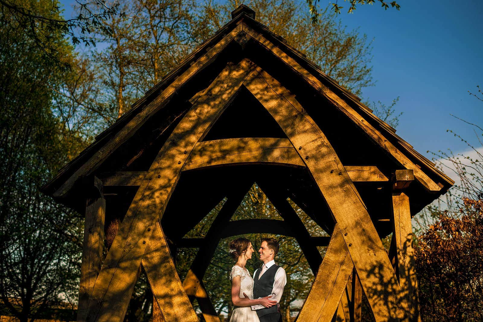 Cripps Barn Weddings