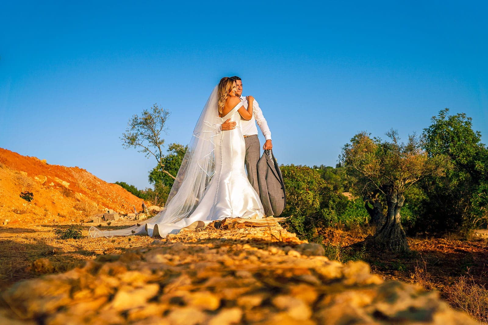 Quinta Dos Santos Wedding