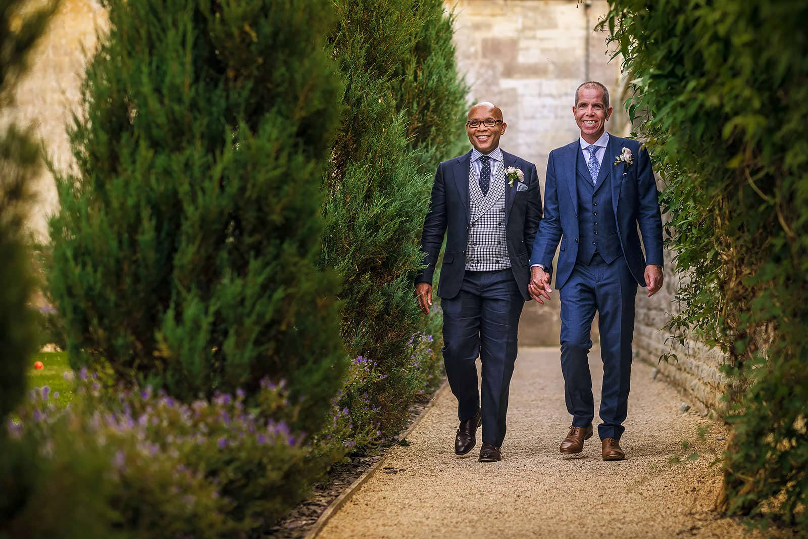 LGBTQ Wedding Photographer