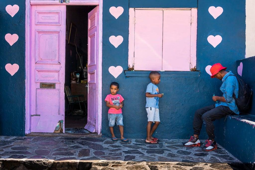Cape Town Street Photographer
