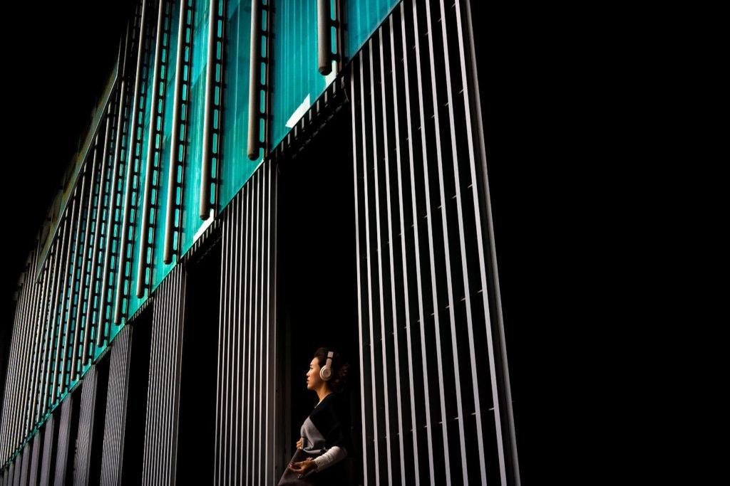 UK street photographer
