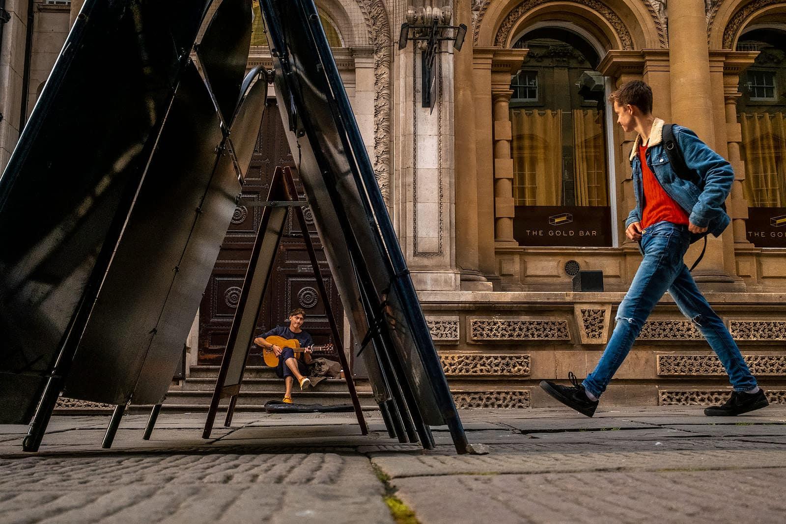 London Street Photographer