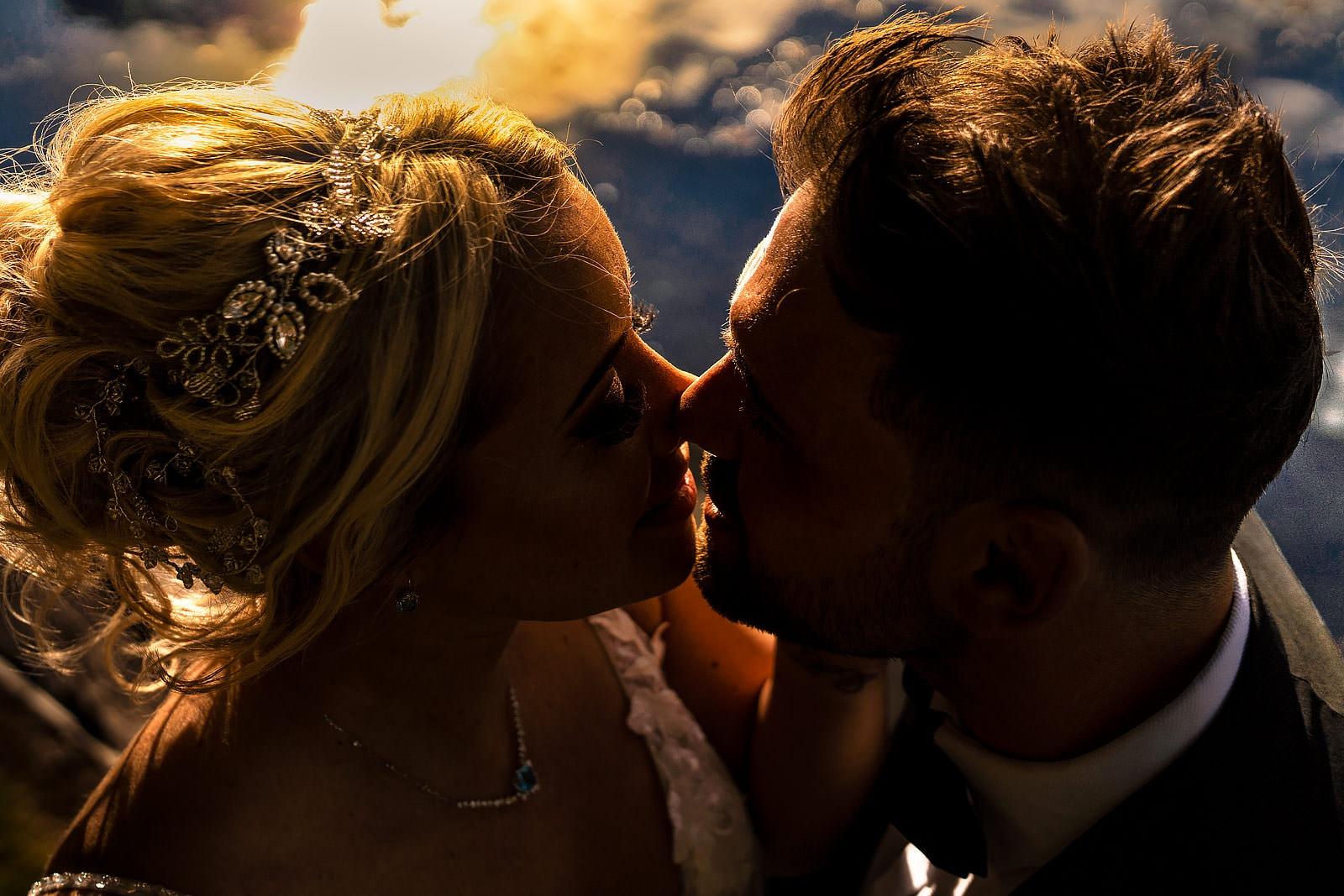 Vale resort wedding photographer