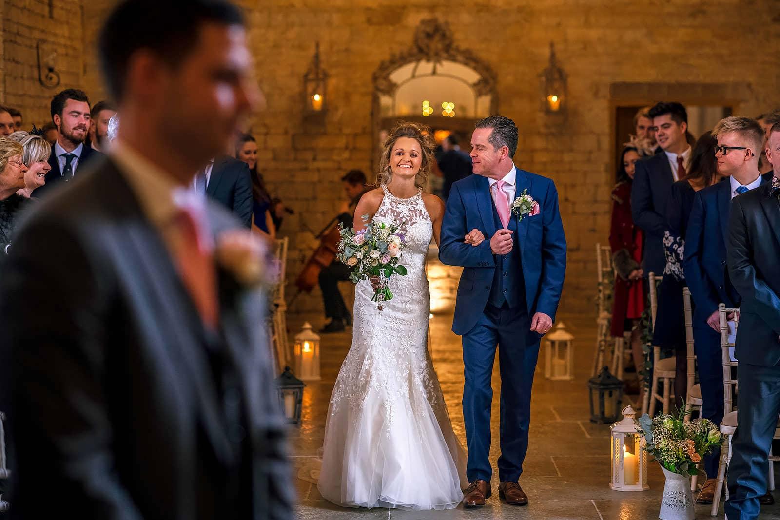 Blackwell Grange Wedding Photography