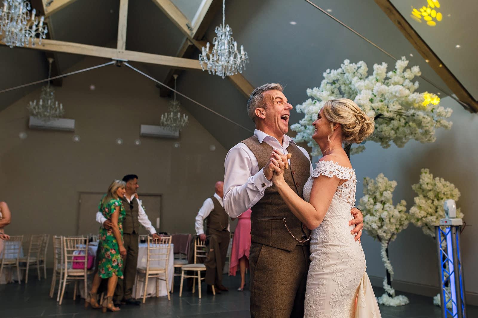 Blackwell Grange Wedding Venue