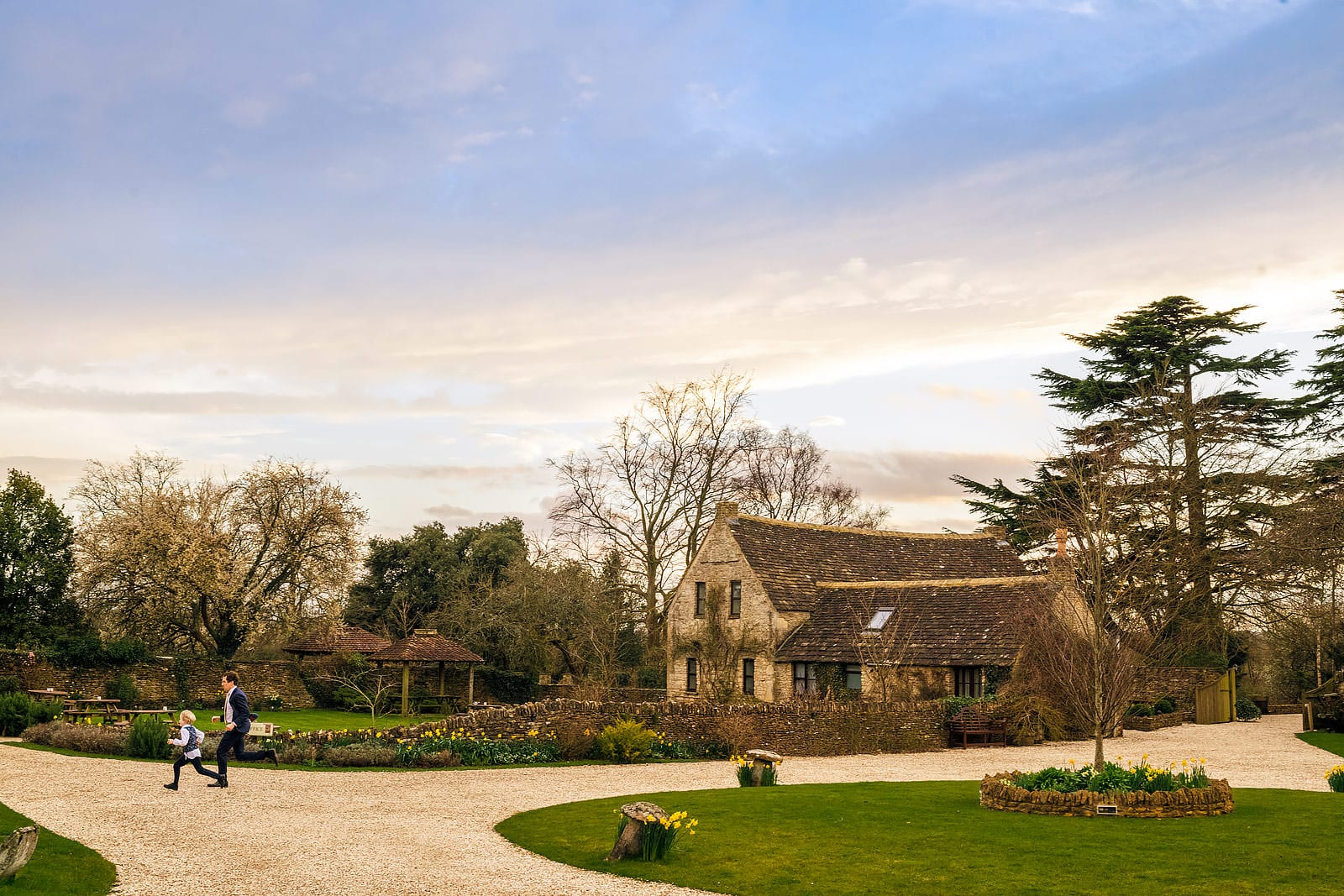 Tetbury wedding venue