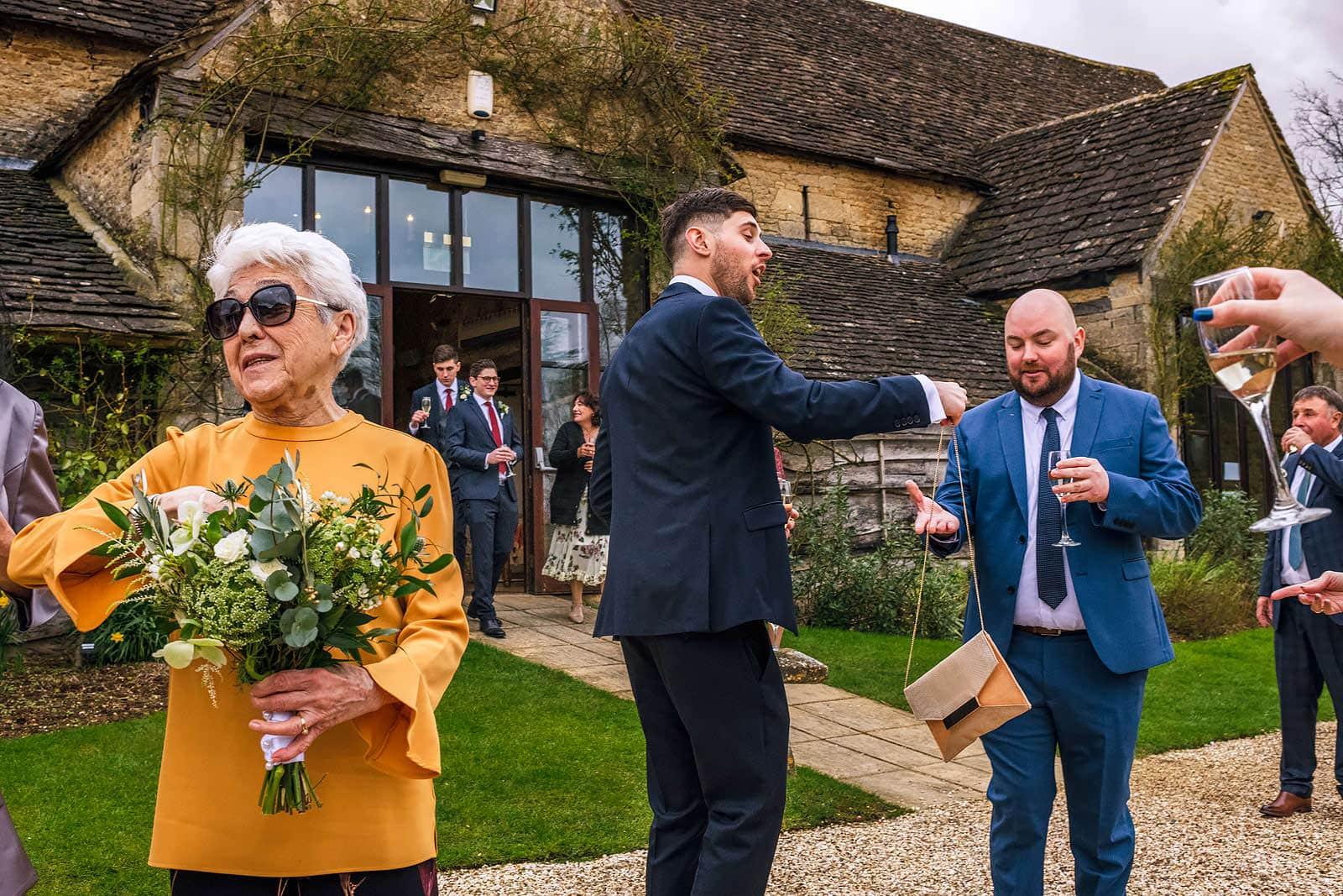 Best of wedding photography UK