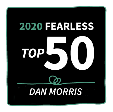 Top 50 Fearless Photographers in the World