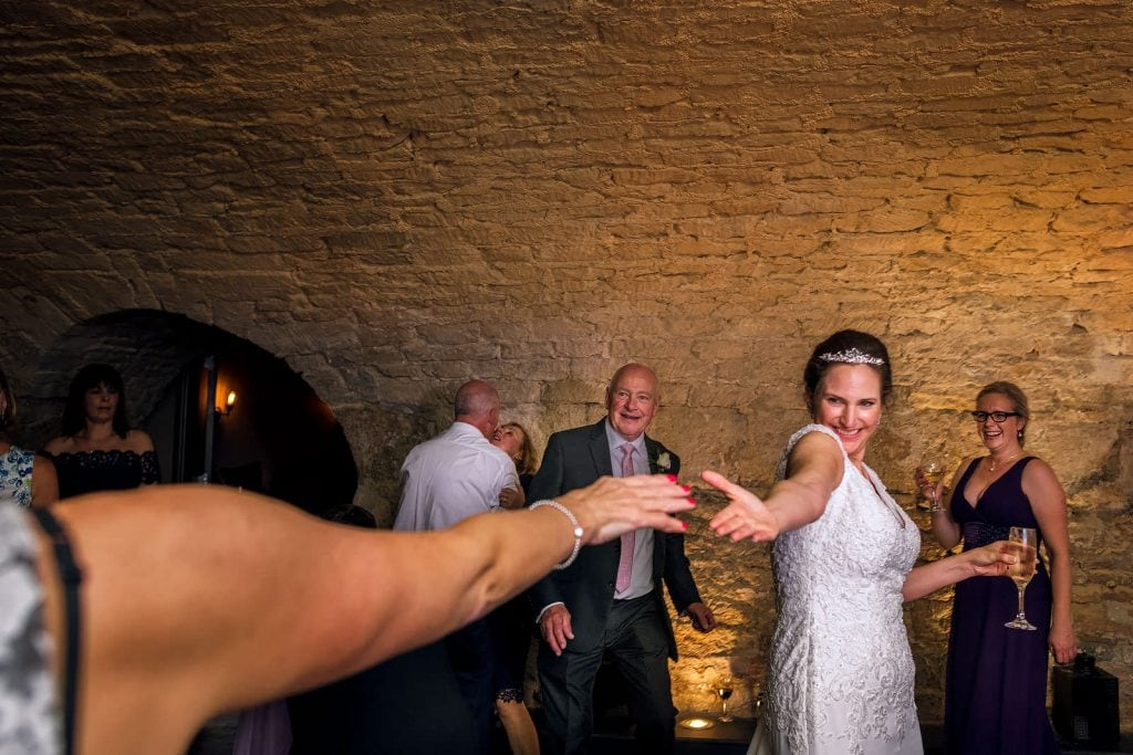 Wedding photography in Cirencester